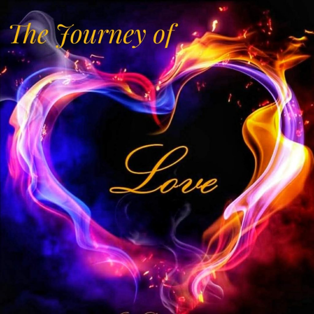 The Journey of Love