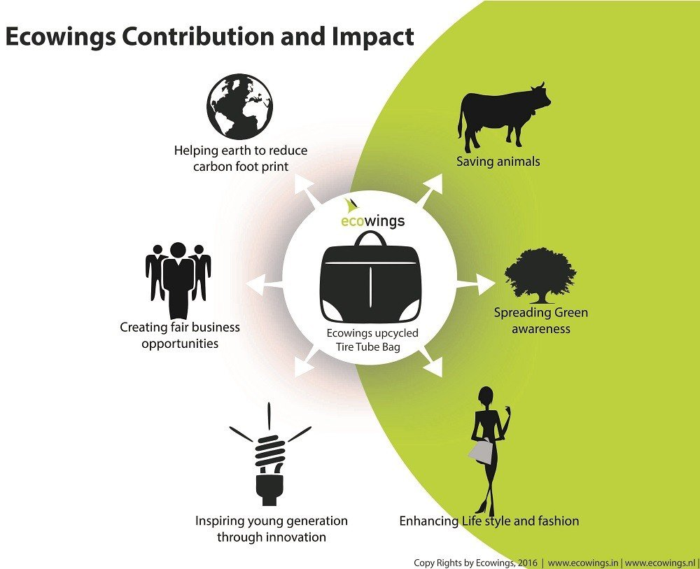 Eco Wings Contribution and Impact
