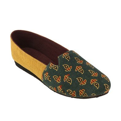 Indian brand offering Fashion Sustainable Footwears