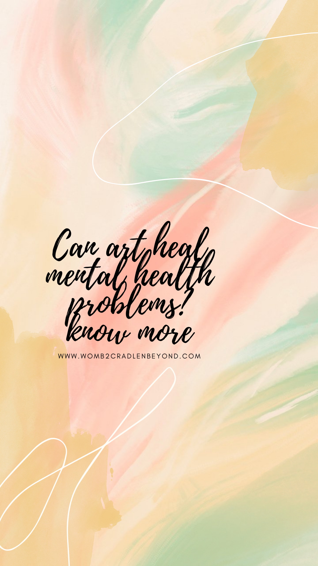 Can art heal mental health problems? Know how